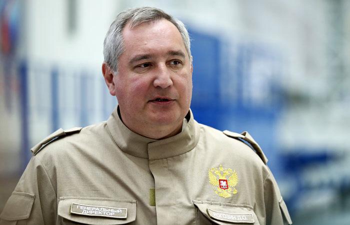 Рогозин нашел заказчика негативных публикаций о своей работе