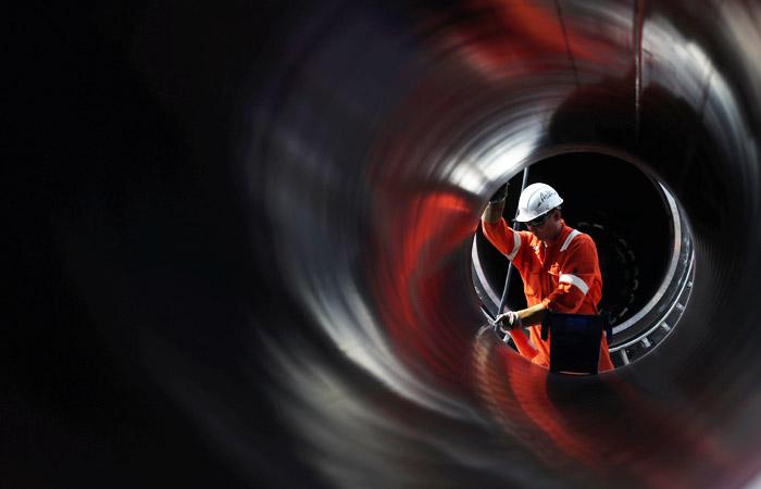 Nord Stream 2 AG подала иск в Европейский суд относительно дискриминации проекта