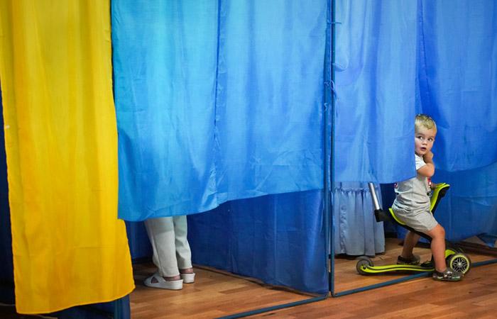 Шесть кандидатов отСлуги народа непопали вРаду из-за двойников— ОПОРА