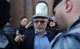 Глава СПЧ заявил, что на акции в Москве были необоснованные задержания