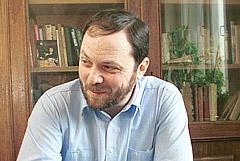 Умер историк и журналист Владимир Кара-Мурза
