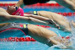 Россия стала третьей в медальном зачете ЧМ по водным видам спорта
