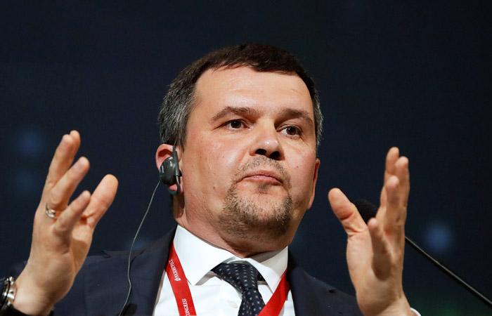 """Вице-премьер Акимов раскритиковал закон об иностранном капитале в """"Яндексе"""" и Mail.ru"""