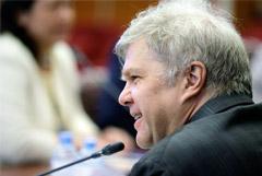 МГИК отменил отказ в регистрации Митрохина кандидатом в Мосгордуму