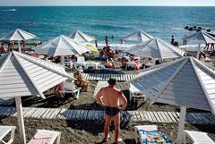 Аномально холодное лето не помогло российским туроператорам в продажах