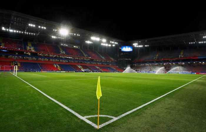 ВЭБ хочет усилить контроль за эксплуатацией стадиона ЦСКА, построенного на его деньги