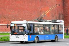 Крупнейший производитель троллейбусов продлил простой на пятый месяц