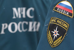 МЧС проверит, был ли убийца сургутского полицейского сотрудником ведомства