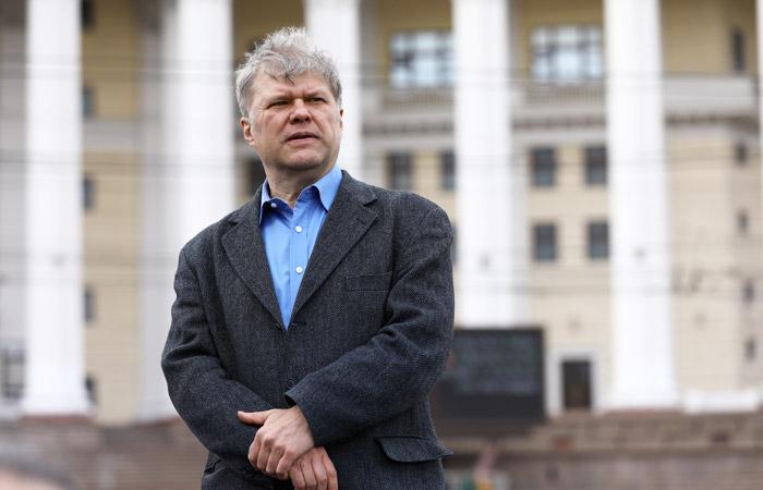 Вопрос о регистрации Сергея Митрохина кандидатом в Мосгордуму решат 6 августа