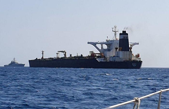 NYT узнала о поставках иранской нефти в обход санкций