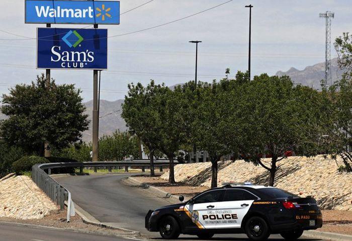 Число жертв стрельбы в торговом центре в Техасе выросло до 20