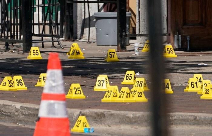 Власти рассказали подробности о стрелке из Огайо