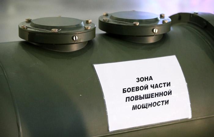 РФ начнет разработку ракет средней и меньшей дальности в случае начала их производства в США