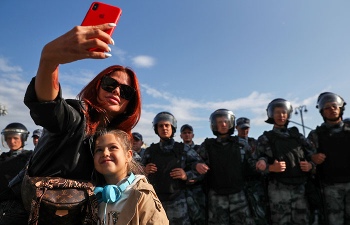Глава СПЧ предупредил об опасности прецедента с лишением родительских прав за митинг