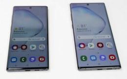 Samsung презентовал новый флагман