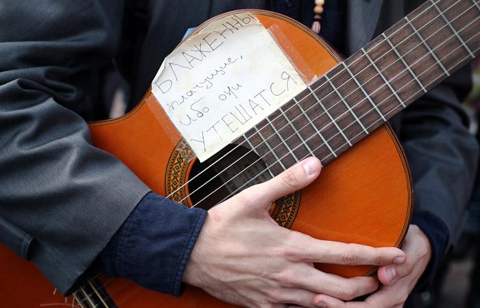 Мэрия Москвы объяснила запрет на музыку в ходе митинга оппозиции требованиями закона