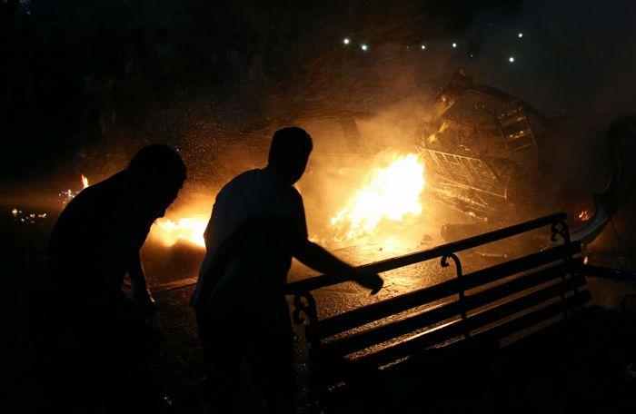 В Египте ликвидировали 17 причастных к взрыву в Каире террористов