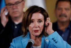 Спикер палаты представителей США попросила Трампа вернуть сенат с каникул