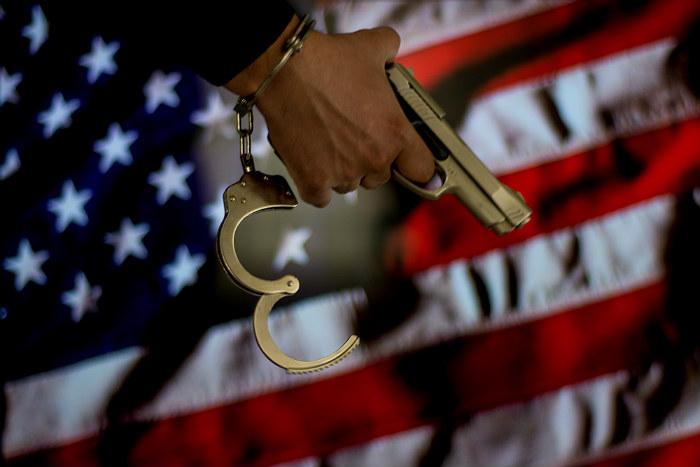В США обвинение в угрозе теракта предъявлено мужчине по имени Дмитрий Андрейченко