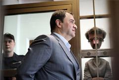 Суд отпустил экс-замминистра культуры Пирумова под домашний арест
