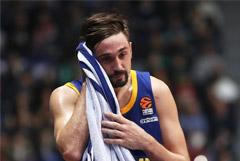 Российский баскетболист Швед не сыграет на Кубке мира