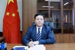 Чжан Ханьхуэй: Китай никогда и никому не позволит вмешиваться в его внутренние дела