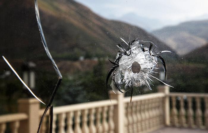 Силовики Киргизии объяснили штурм дома Атамбаева намерением не допустить госпереворот