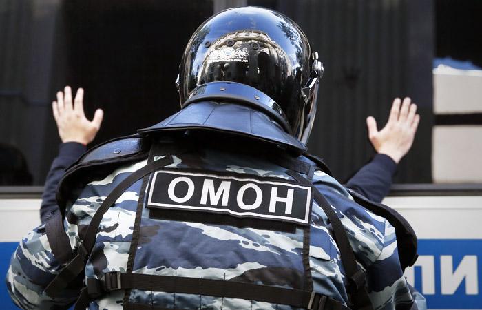 СПЧ не обнаружил признаков массовых беспорядков на акции 27 июля в Москве