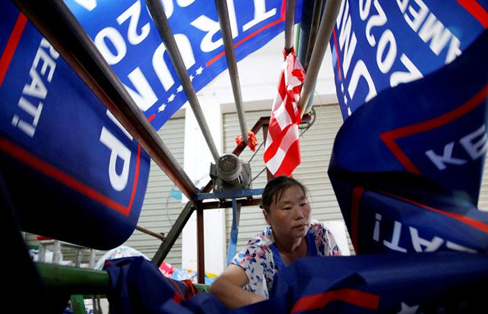 США отложили введение пошлин на часть китайского импорта до 15 декабря