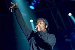 Рэпер A$AP Rocky получил условное наказание за нападение на прохожего в Стокгольме