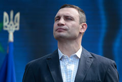 Правительство Украины отказалось согласовывать увольнение Кличко