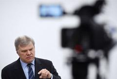 Митрохина с третьей попытки зарегистрировали кандидатом в Мосгордуму