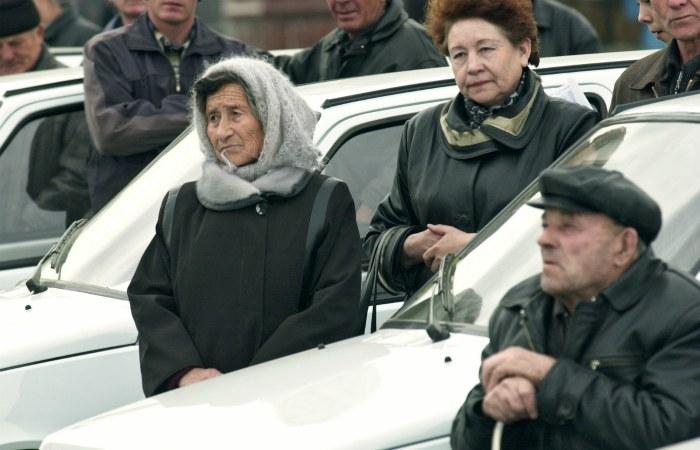 Комитет Госдумы предложил ввести предельный возраст для автомобилей