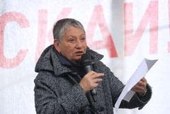 Шендерович, Улицкая и Явлинский в числе 50 человек поручились за активиста Котова