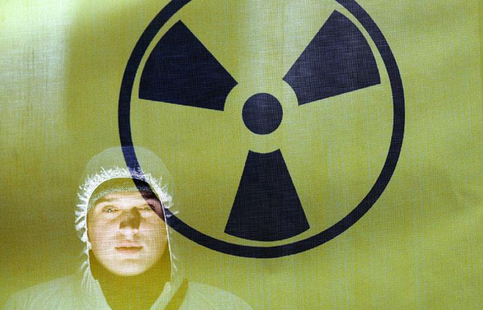 На севере Норвегии зафиксировали небольшой скачок радиации