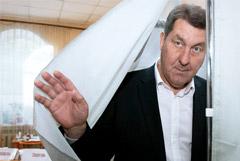 Глава Барнаула ушел в отставку