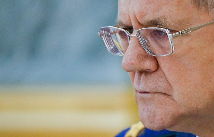 Чайку попросили проверить приказ Минобрнауки о контактах ученых с иностранцами