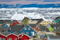 Данию удивила идея Трампа купить Гренландию