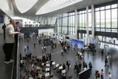 S7 подняла вопрос дорогого обслуживания авиакомпаний в новом аэропорту Саратова