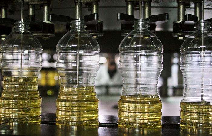 Число отравившихся в Ульяновске кустарным подсолнечным маслом выросло до 11 человек
