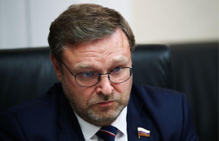 Косачев назвал новую ракету США результатом давнего нарушения ДРСМД