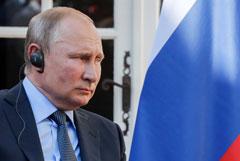 Песков заверил, что Путин получает полную информацию о событиях под Северодвинском после взрыва