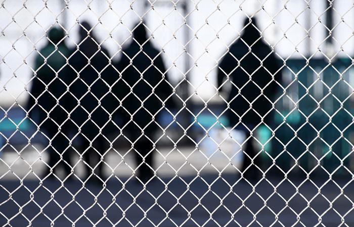 """Пятерых украинцев перевели в СИЗО """"Лефортово"""" из региональных учреждений ФСИН"""