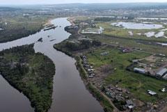 Губернатор проверит, называла ли иркутская чиновница пострадавших от наводнения быдлом