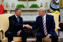 """Соединенные Штаты и Румыния высказались против """"Северного потока-2"""""""