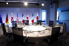 СМИ узнали о готовности Японии обсуждать возвращение России в G8