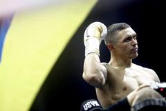 Назначена дата боксерского поединка россиянина Федосова с украинцем Усиком