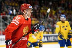 Российского хоккеиста Евгения Кузнецова дисквалифицировали на 4 года за кокаин