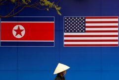 В КНДР заявили об опасности для США санкционного режима против Пхеньяна