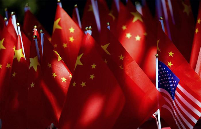 Трамп увеличил  пошлины натовары изКитая— коммерческая  вражда